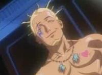 このキャラクターのアニメ なんだかわかりませんか?