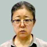 駄菓子屋のおばちゃんじゃないんだからさ。  東京都知事選 立候補者「武井直子」  人は見かけじゃないって言うけどやっぱ見かけは大事だよね。