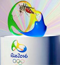 リオ五輪は、ジカ熱拡散オリンピックとなりそうですか? リオ五輪まであとわずかですが..... トライアスロンが行われる海の汚染は改善せず、この期に及んでも国民の60%は開催に否定的だそうですね....。そんなブラジル・リオデジャネイロオリンピック..... 金メダルを獲るのは、人間よりも蚊の方でしょうか....? ドーピング問題でリオ五輪に出場出来なくなったロシア選手たちが一番幸運だっ...