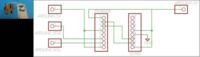 Arduinoでジャイロセンサーを扱おうとしている者です。 ・ジャイロセンサー(L3GD20使用ジャイロセンサーモジュール)  http://akizukidenshi.com/catalog/g/gK-06779/  ・I2Cバス用双方向電圧レベル変換モジュール  http://akizukidenshi.com/catalog/g/gM-05452/    上記の2つのパーツを...