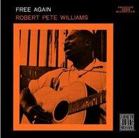 アメリカのブルースマンについて質問です。 Robert Pete Williamsが1960年11月14日にアンゴラ刑務所からの仮釈放中に作った『Free Again』というアルバムを聴いていて思ったのですが、ブルースマンは殺人や傷害事件や窃盗などの罪を犯して逮捕され刑務所で服役していても、その刑務所の中ではギターを弾きながら歌う事は可能だったのでしょうか?  ロバート・ピート・ウィリア...
