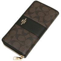 このレディース用のコーチの財布を男性が使っているのはおかしいでしょうか?