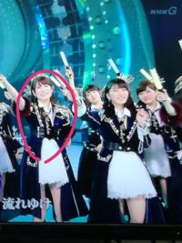 AKB48か、欅坂48か、乃木坂46かちょっとわからないんですけど、写真の女の子はなんという名前のアイドルですか?