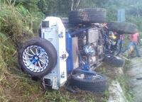 メジャーリーグ、ロイヤルズのピッチャー、YORDANO VENTURAが車の事故で亡くなり驚いているのですが、この車種はなんですか? 今まで見た事の無い車で気になっています。  http://www.tmz.com/2017/01/22/royals-pithcer-yordano-ventura-killed-car-crash/