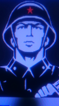 PS4であるキャラクターのアバターを探しています。(何のゲームのキャラかが分からない) 画像のキャラが何のゲームのなんというキャラなのか教えていただきたいです。