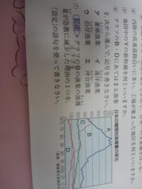(7)の遠洋漁業の漁獲量が急激に減少した理由を「設定」の語句を使って書きなさい という問題が分かりません 教えてください
