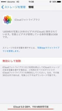 iPhoneのiCloudからサインアウトしたら、写真が半分くらい消えてしまいました。 iCloudには保存されていると思うのですがどのように復すればいいのかわかりませんm(._.)m