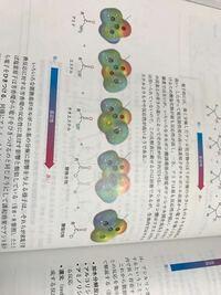 なんでエステルのCの方が酸無水物のCより反応性低いんですか