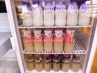 風呂上りに牛乳、コーヒー牛乳、森永マミー3択ならどれ?