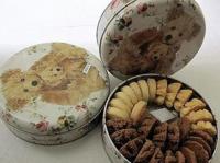 香港のお土産はクッキーがオススメですか?ジェニーベーカリーのクッキーに個包装はありますか?オススメの味とか詳しく教えて下さい。