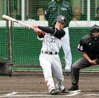 阪神タイガースの スーパールーキー、糸原健斗が プロ入り「初」のホームランを放ちました。  彼は本物でしょうか?