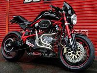 鼓動感のあるバイクを探しています。  大型バイク、アメリカン以外 車体にインパクトがあり、ワインディングが楽しいバイクが好みです。  所有、乗車歴がある方はインプレお願いします。 以下、所有歴と候補を挙げておきます。 皆様のご回答、お願いいたします。  所有歴 ホンダ:VRX400ロードスター カワサキ:バルカンドリフター400 ホンダ:VTR1000f  候補 ...