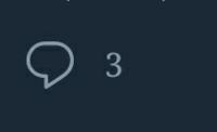 Twitterで、鍵垢からリプライが来ました... ツイートのリプは2つのはずなのに、何故か「3」と表示されています。 そして、「返信をさらに表示」をタップしても3つ目のリプは表示されません。   やっぱりこれって鍵垢からリプを貰ったってことですよね...  リプの内容は見えないし、どんなアカウントからリプ来たのかもわからないしで、とても怖いです...   なので、鍵垢からのリプを見る方法は...