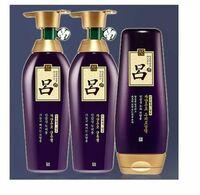 韓国の呂シャンプー(紫)の成分について質問です。  こちらのシャンプーの成分をご存知の方、お教え下さい。 韓国成分についてはしらべられたのですが、その他の成分は調べられませんでした。 ラウレス硫酸など...