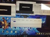 USBメモリでPS4のビデオクリップした動画をUSBメモリに移して、パソコンにその動画を、編集の練習がてらAviutlとゆう編集ソフトで編集しようと思ったのですが、MP4だと読み込んでくれなかったの でWAVと言うファ...