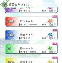 欅坂46のゲームアプリ「欅のキセキ」でグループの掛け声である「努力、感謝、笑顔」「謙虚、優しさ、絆」の中から「笑顔」だけが無いのはなにか狙っていますよね? 欅坂はそこまで笑顔に強いこだわりがあるのですか?