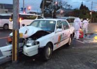 教習車を事故らせると教官の責任は重いのでしょうか?