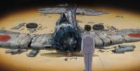風立ちぬ 二郎が作ろうとしていたこの映像の戦闘機が空中分解した原因を教えて下さい