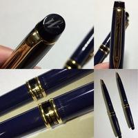 【ウォーターマン ボールペン 】   ウォーターマンのボールペンなのですが、種類がわかりません。教えてください。