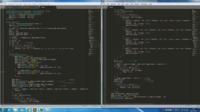 javascriptで作成したゲームのスコアをhtml上に表示させたいです。。。。  ぜんぜんわからないです助けてください!! コードの一部を画像で貼っています。よろしくお願いします。