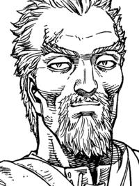 漫画のヴィンランド・サガは話しが進んでいますがたまに前半の主役のアシェラッドに会いたい気がしませんか。 アシェラッドは冷徹ですが深い哲学を持つ人で知的な部分やトルフィンを何だかんだで面倒を見て鍛えたお師匠の存在ですし、回想シーンやトルフィンが悩む時に現れて欲しいです。