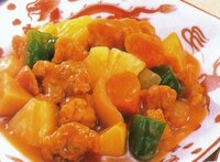 酢豚  八宝菜  どちらが好きですか? 主観でお願いします!