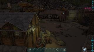 ラグナロク 砂漠 クレート Ark