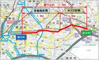 首都高速道路7号小松川線錦糸町〜京葉道路原木or船橋IC間を夜間通行止することが多いようですが、通勤利用者に不便をかけすぎでは?