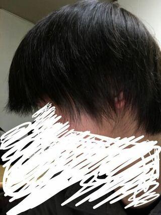かけ 前髪 ショート 伸ばし