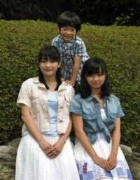 眞子さま 画像で検索すると中学生ぐらいの頃から太っています 生まれてこのかた痩せていたことは無さそうですか?