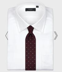 今年就活生の彼氏にネクタイをプレゼント したいのですが、全く分からないため 意見を頂きたいです   このネクタイは就活や、その後でも 使いやすいものでしょうか??