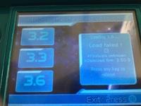 3DSのツールBootNTR Selector2.9をインストールしているのですが画像のようになってしまいます。これはどういうことでしょうか?