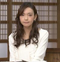 水野真裕美アナはたまに眼力がすごい時もありますけど可愛いですか?