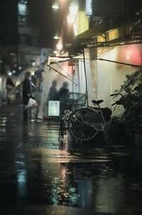 雨が好きな方いますか?  自分は梅雨のジメジメした雨はあまり好きではない(電車出勤なので満員のるときとか気持ち悪い...)ですが春夏秋冬全ての雨が好きです(・∀・)  何故かわからないですけ ど日中は心がやすらぐし夜は雨音が心地よくて寝る時に窓を開けるくらいです。 雨の日に車が通る音とかもすきなんですよね( ˇωˇ ) 共感できる方いたりしますかね?  ちなみにニートとか学生...
