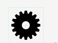 オブジェクトのアウトライン化ができずに困っています。  Windows10でIllustrator CS5を利用しています。 複合パスとクリッピングマスクを使ってオブジェクトを作成したのですが、 パスのアウトライン化ができま...