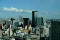 横浜市青葉区と仙台市青葉区 どちらが都会に見えますか?  写真は仙台市青葉区