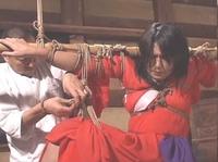 何で豊田真奈美はこんな映画に出演したんですか?