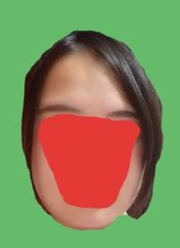 前髪なしにしようと思い、伸ばして いるところなのですが おでこが広い&前髪が少ないんです…。 やっぱり前髪ありで隠しといた方が いいですかね…?