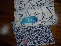 古い浴衣の反物について  古い浴衣の反物を仕立てるかどうか迷っています。 3年前、主人の実家のリフォームで整理していた時に出てきた、主人のお祖母さまが持っていたという浴衣の反物をもらいました。昭和4...