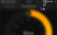 iPhoneのベッドタイムについてです。  ノリで登録してみたものの、あんまし必要ないと思っているので消したいんですが… どうすればいいですか?あと出来れば右上にある時計のアイコン(?)の も消したいです。