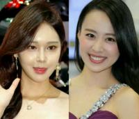 韓国人と日本人 どちらが美しいのか? 一番明確に示されるのはコンパニオン韓国人は日本人より美しい  コンパニオン対決(6) 左が韓国人 右が日本人 美しいのはどっち?