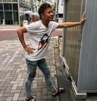 銀 太 way back home