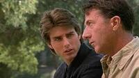 トム・クルーズの映画であなたが好きな作品TOP5と、その理由を短文でも良いので挙げて下さい。  脇役作品でも良いです。 因みに私は    1位.レインマン   (ダスティン・ホフマンが主演だが、ダブル主演と言っても良い。 アカデミー賞にノミネートされなかったのが不思議。 80年代のアメリカ映画でトップ5に入る面白さ。)   2位.トップガン   (とにかくカッコい...