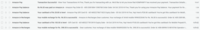 Amazonを装ったEメール/SMSが届いた件について  4日から画像のように全文英語でamazon? からメールが来ています ここ三ヵ月間なにも注文しておらず急にきて驚いています。  「Amazonを装ったEメール/SMSが...