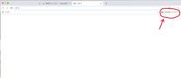 Chromeのウインドウがクリックするとずれます。 例えば添付の画像のようなウインドウがモニタのど真ん中にあるとして、 画面の端にある項目(ここでは「その他のブックマーク」とします)をクリックすると、 Ch...