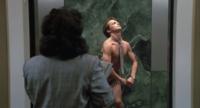 【てんぷら☆映画復活祭】Scene #39  このワンシーンで、素敵なボケをいただけますか?(・▽・)  ※『摩天楼(ニューヨーク)はバラ色に』より