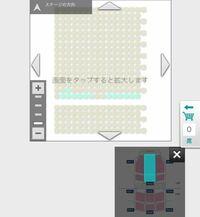 劇団四季 リトルマーメイド 大阪公演 座席について。  来年小学生になる6歳の娘と2人で観に行く予定です。 はじめての劇団四季、子供にとっては初めてのミュージカルなので、s1席で観ようと思っています。 しかし...