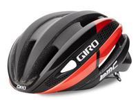 ジロ ヘルメット Giro Synthe MIPS Road Cycling Helmet Matte Black/Red BMC のLサイズ(新品、中古)がどうしても欲しく、探してますが全くみあたりません。 情報ありましたら教えてください 。