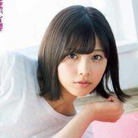白石麻衣 欅坂46 渡邉理佐 どっちの顔が好きですか?