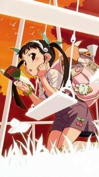声優・加藤英美里さんが演じたアニメキャラで誰が1番好きですか?  (俺は物語シリーズの八九寺真宵)